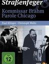 Kommissar Brahm / Parole Chicago (4 Discs) Poster