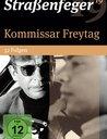 Kommissar Freytag (5 Discs) Poster