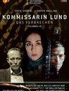 Kommissarin Lund - Das Verbrechen, Folgen 06-10 (5 DVDs) Poster