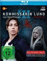Kommissarin Lund - Das Verbrechen III (3 Discs) Poster