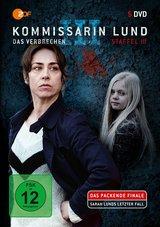 Kommissarin Lund - Das Verbrechen III (5 Discs) Poster
