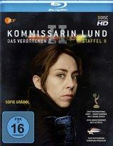 Kommissarin Lund - Das Verbrechen, Staffel II (3 Discs) Poster