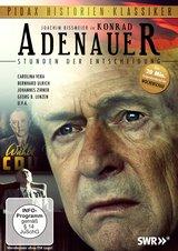 Konrad Adenauer - Stunden der Entscheidung Poster