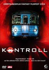 Kontroll (2 DVDs) Poster