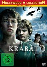 Krabat (Einzel-DVD) Poster