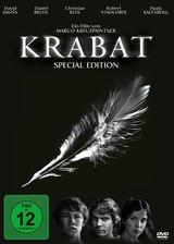 Krabat (Special Edition, 2 DVDs) Poster