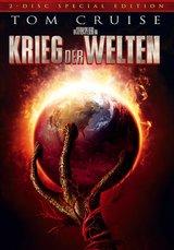 Krieg der Welten (Special Edition, 2 DVDs) Poster