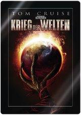 Krieg der Welten (Steelbook, 2 DVDs) Poster
