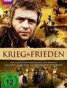 Krieg & Frieden, Teil 2 (3 Discs) Poster