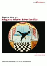 Krieg und Frieden / Der Kandidat (2 DVDs) Poster