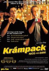 Krámpack - Nico und Dani Poster