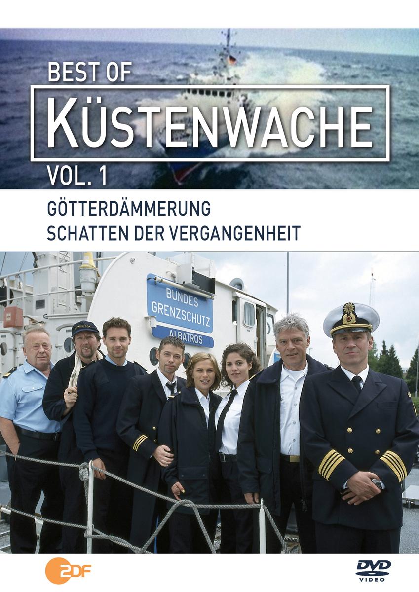 Küstenwache - Best of, Vol. 1 Poster