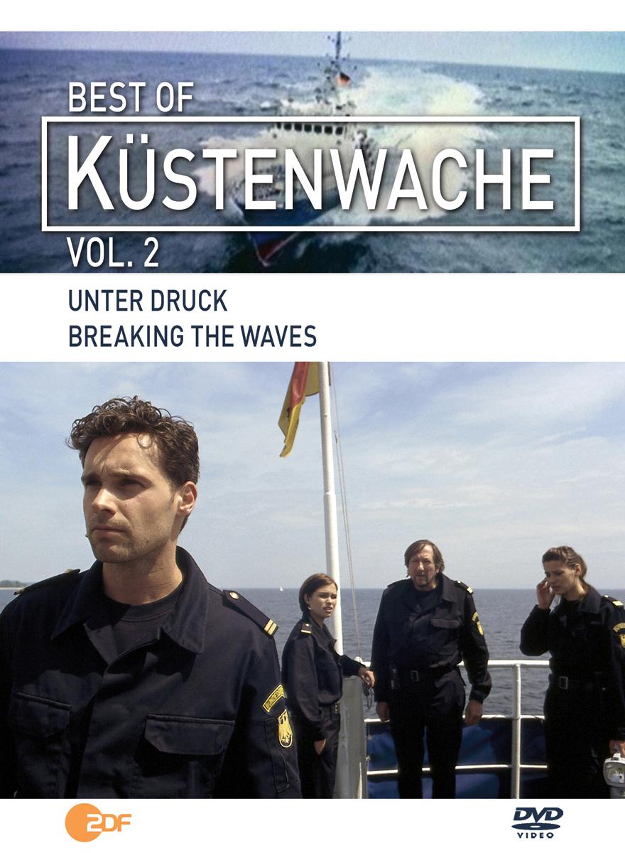 Küstenwache - Best of, Vol. 2 Poster