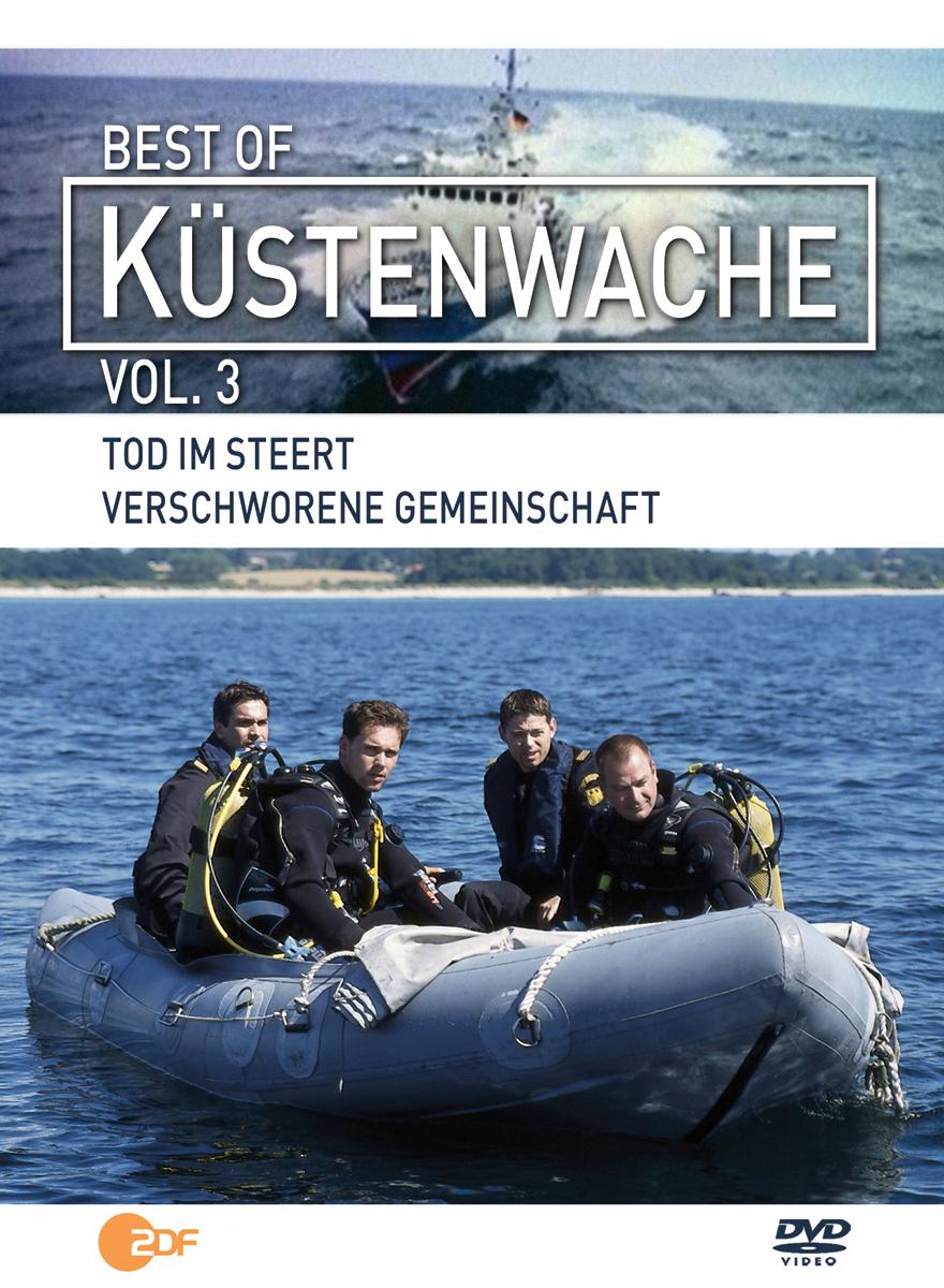 Küstenwache - Best of, Vol. 3 Poster