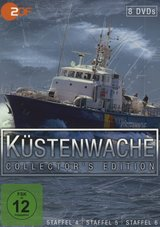 Küstenwache - Collector's Edition: Staffel 4-6 (8 Discs) Poster