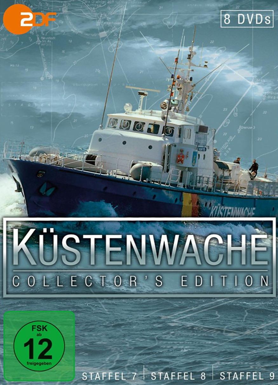 Küstenwache - Collector's Edition: Staffel 7-9 (8 Discs) Poster
