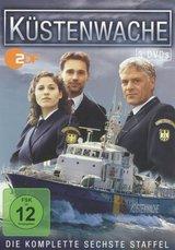 Küstenwache - Die komplette sechste Staffel (3 Discs) Poster