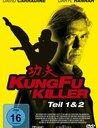 Kung Fu Killer - Teil 1 & 2 Poster