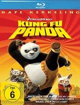 Kung Fu Panda (2 Discs) Poster