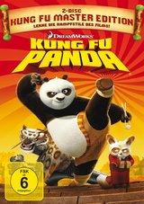 Kung Fu Panda (Kung Fu Master Edition, 2 DVDs) Poster