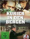 Kurier in den Bergen - Komplett alle Folgen (3 Discs) Poster