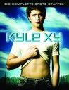 Kyle XY - Die komplette erste Staffel (3 DVDs) Poster