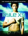 Kyle XY - Die komplette erste Staffel Poster