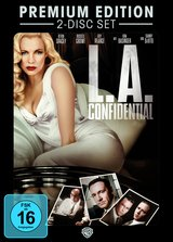 L.A. Confidential (Premium Edition, 2 DVDs) Poster
