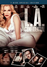 L.A. Confidential (Special Edition, 2 DVDs) Poster