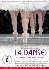 La Danse - Das Ballett der Pariser Oper (OmU) Poster