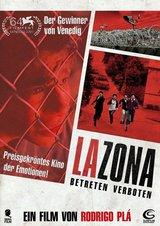 La Zona - Betreten verboten Poster
