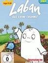 Laban, das kleine Gespenst - Folge 17-24 Poster
