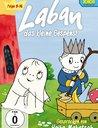 Laban, das kleine Gespenst - Folge 9-16 Poster