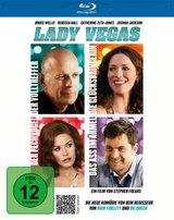 Lady Vegas Poster