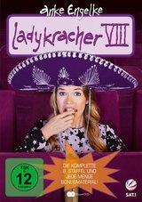 Ladykracher VIII (2 Discs) Poster