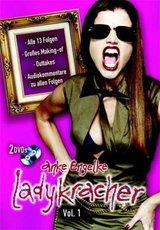 Ladykracher Vol. 01 (2 DVDs) Poster