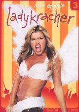 Ladykracher Vol. 03 (2 DVDs) Poster