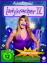Ladykracher Vol. 04 (2 DVDs) Poster