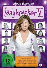 Ladykracher Vol. 05 (2 Discs) Poster