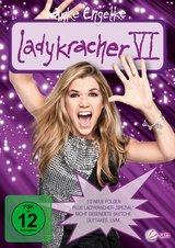 Ladykracher Vol. 06 (2 Discs) Poster