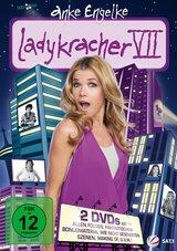 Ladykracher Vol. 07 (2 Discs) Poster