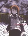 Lain - Serial Experiments, Vol. 01 Poster