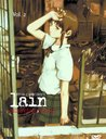 Lain - Serial Experiments, Vol. 02 Poster