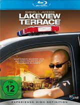 Lakeview Terrace (Thrill Edition) Poster