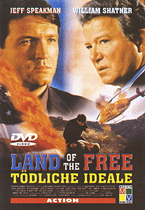Land of the Free - Tödliche Ideale Poster