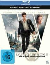 Largo Winch II - Die Burma-Verschwörung (Special Edition, 2 Discs) Poster