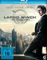Largo Winch - Tödliches Erbe Poster