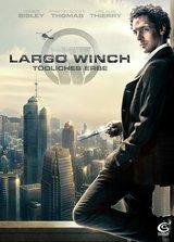 Largo Winch - Tödliches Erbe (Special Edition, 2 DVDs) Poster