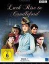 Lark Rise to Candleford - Box 1, Folgen 01-05 (3 DVDs) Poster