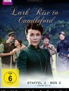 Lark Rise to Candleford - Box 2 (3 Discs) Poster